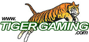 Tiger Gaming Poker
