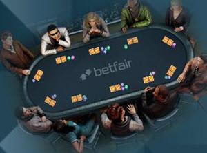 betfair poker online